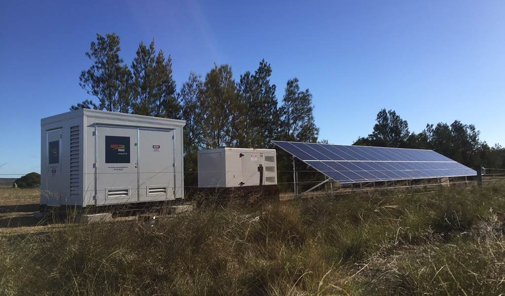 Horizon Power offers Esperance customers off-grid electricity supply